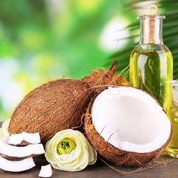 Кокосове масло: властивості, користь і застосування