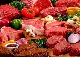 Конина - дієтичне м`ясо в бодібілдингу