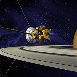 Космічний апарат