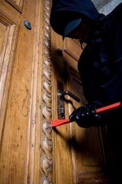 Квартирні крадіжки: як захистити себе