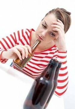 Лікування алкоголізму