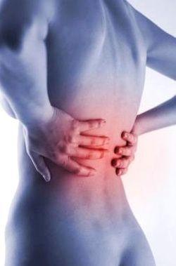 Лікування болів в спині