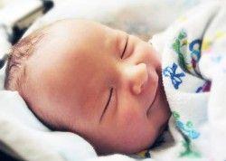 Лікування гемангіоми у новонароджених