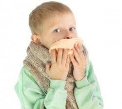 Лікування гнійних пробок в горлі