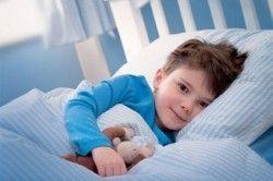 Лікування енурезу у дітей