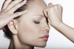 Лікування кластерного головного болю
