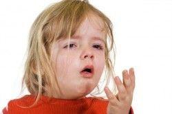 Лікування ларинготрахеїту у дітей