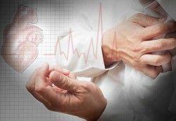 Лікування міокардиту