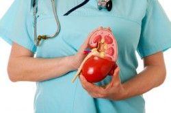 Лікування ниркової недостатності