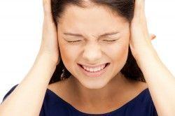 Лікування шуму в голові