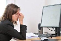 Лікування синдрому сухого ока