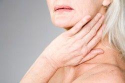 Лікування запалення слинної залози