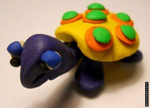 `Черепаха
