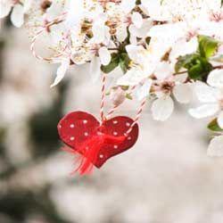 Любовний гороскоп на квітень 2016