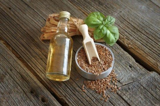 Лляна олія: користь і шкода. Як його приймати?