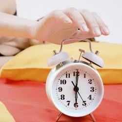 Кращий час для сну, навчання і занять спорту згідно з вашим типом