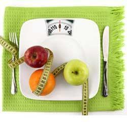 Місячна дієта: основні принципи схуднення по місяцю. Частина 2