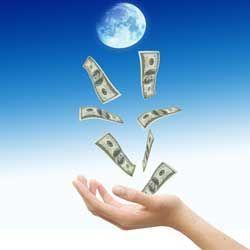 Місячний грошовий календар на травень 2016
