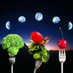 Місячний календар правильного харчування на червень 2013