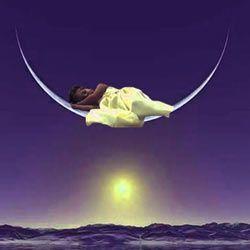 Місячний календар снів на квітень 2017