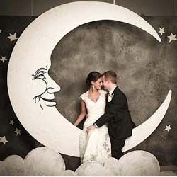 Місячний календар весіль на 2016 рік