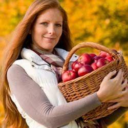 Місячний календар здоров`я, харчування та операцій на листопад 2014