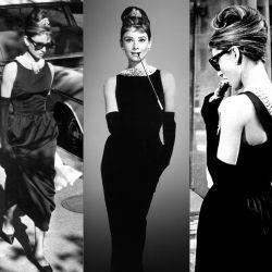 Маленьке чорне плаття актуально завжди
