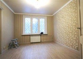 Незначними витратами косметичний ремонт кімнати