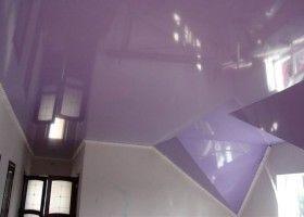 Мансардні натяжні стелі: інструкція з монтажу