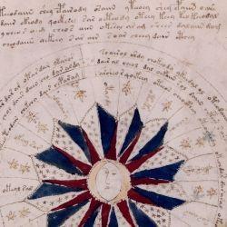 Манускрипт войнича - найзагадковіший текст, частково розгаданий