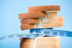 Меню безвуглеводної дієти