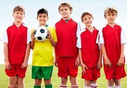Методики футбольних тренувань