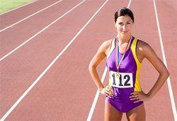 Методики тренувань з легкої атлетики