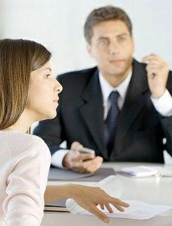 Методи оцінки персоналу (поради співробітникам)