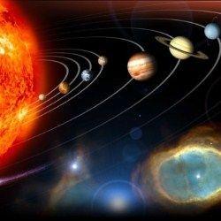 Міф: парад планет 4 січня 2015 року зменшить гравітацію