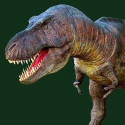 Міфи про динозаврів