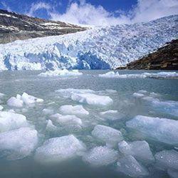 Міфи про глобальне потепління і зміну клімату
