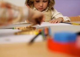 Моя дитина скоро піде в садок - як організувати його режим дня? Підготовка
