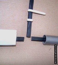 Монтаж електропроводки в квартирі
