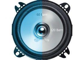 Потужний підсилювач звуку на 60 Ватт стерео або 120 Ватт моно на LM4780