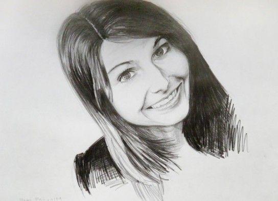 малюємо портрети