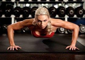 М`язи різного розміру: що робити?
