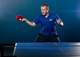 Настільний теніс: користь для здоров`я