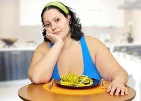 Негативні фактори і міфи схуднення в бодібілдингу