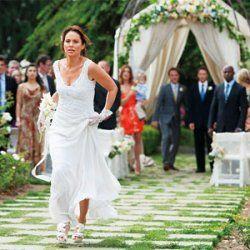 Нервозність перед весіллям - знак швидкого розлучення