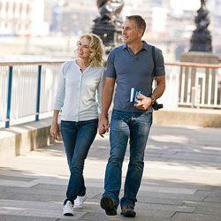 Неймовірна користь піших прогулянок