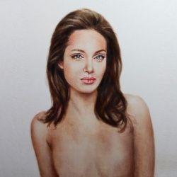Нова груди анджеліни джолі та інші цікаві факти про жіночі груди