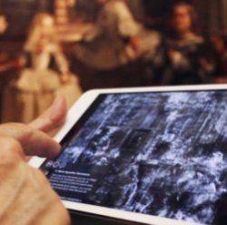 Новий додаток розкриє секрети шедеврів живопису