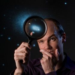 Нові відкриття і цікаві факти про галактиках всесвіту