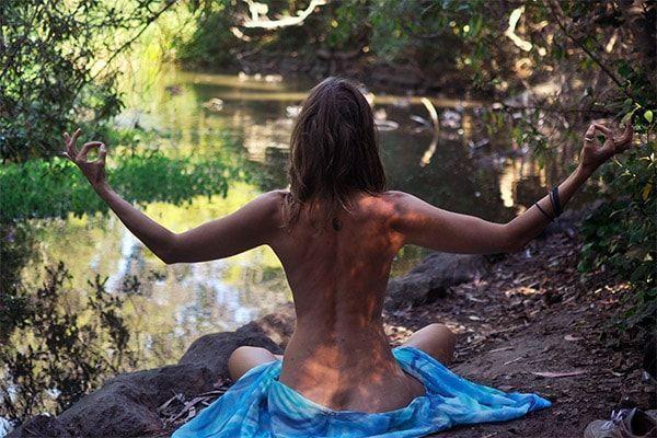 Гола йога